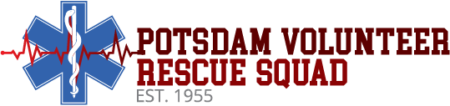 Potsdam Volunteer Rescue Squad